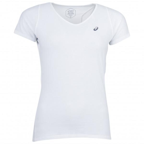 Asics - Women's V-Neck S/S Top - Joggingshirt