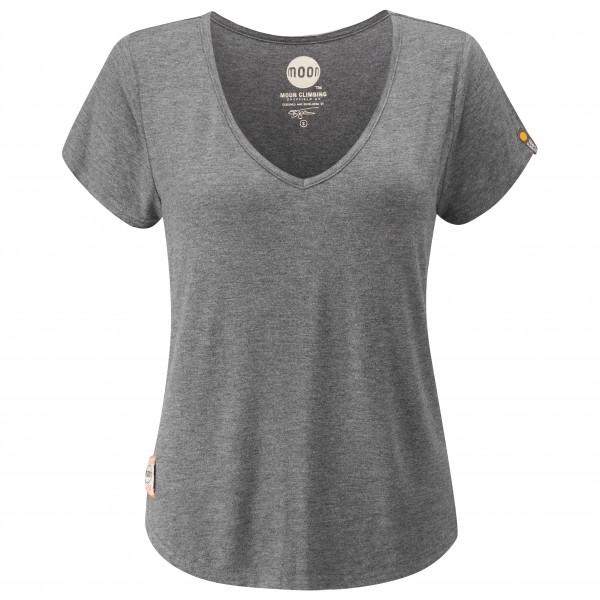 Moon Climbing - Women's Lyra T-Shirt - T-shirt