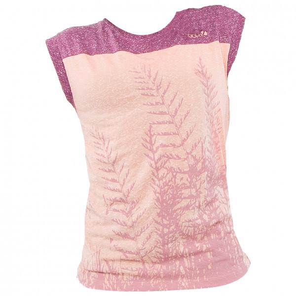 ABK - Women's Fern Tee - T-shirt
