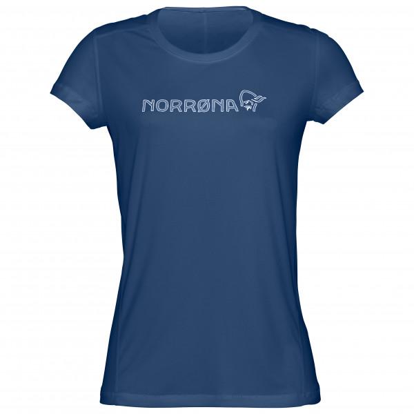 Norrøna - Women's /29 Tech T-Shirt - Tekninen paita