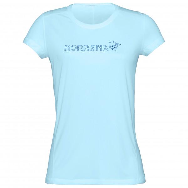 Norrøna - Women's /29 Tech T-Shirt - Funktionströja