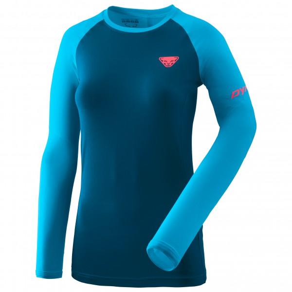 Dynafit - Women's Alpine Pro L/S Tee - Running shirt