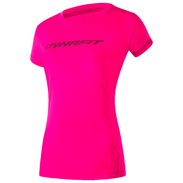 Dynafit - Women's Traverse 2 S/S Tee - Laufshirt