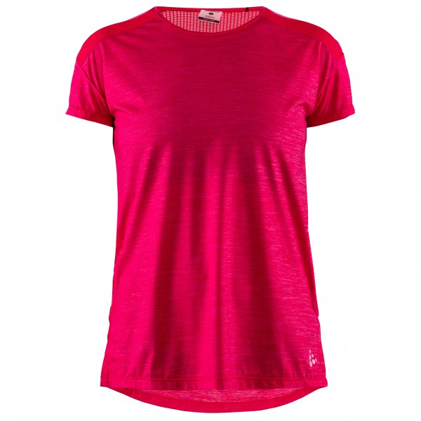 Craft - Women's Nrgy S/S Tee - Sport shirt