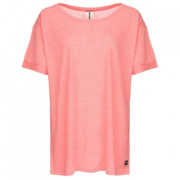 SuperNatural - Women's Chill Out Tee - Camiseta de manga corta