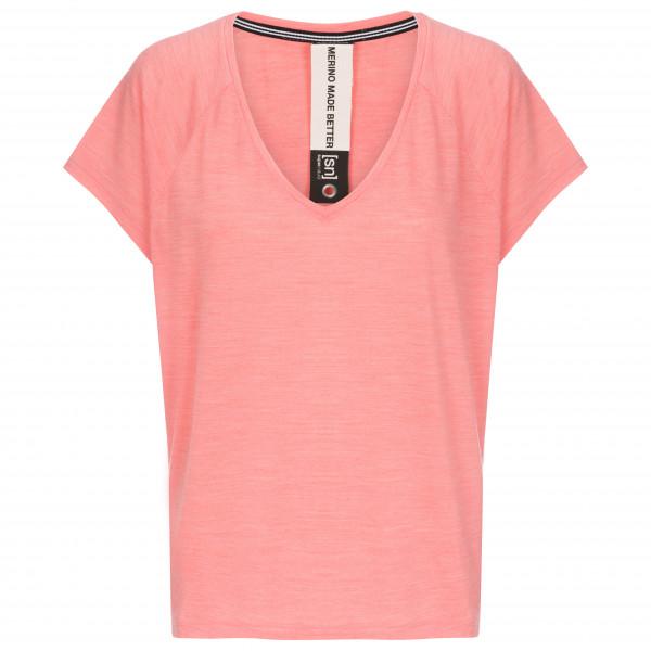SuperNatural - Women's Jonser Tee - T-skjorte