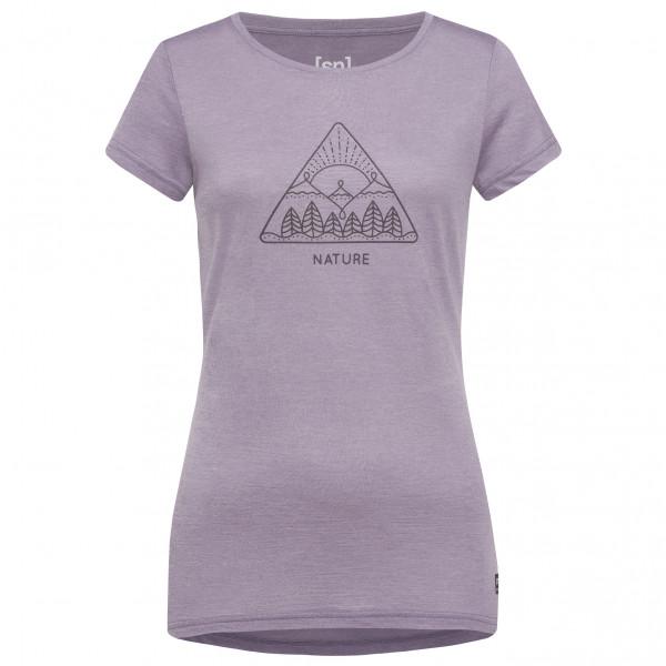 SuperNatural - Women's Print Tee - T-paidat