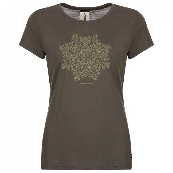 SuperNatural - Women's Print Tee - T-skjorte