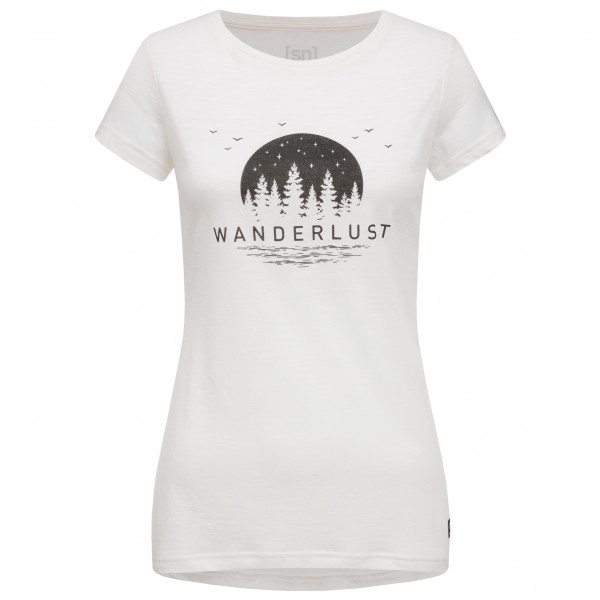 super.natural - Women's Print Tee - T-shirt