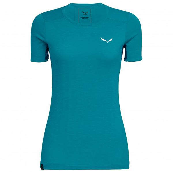 Salewa - Women's Puez Graphic 2 Dry S/S Tee - Sport-T-shirt