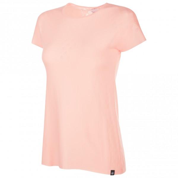 Mammut - Women's Aelectra T-Shirt - Sport shirt