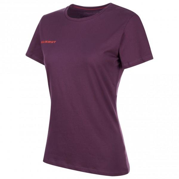 Mammut - Women's Seile T-Shirt