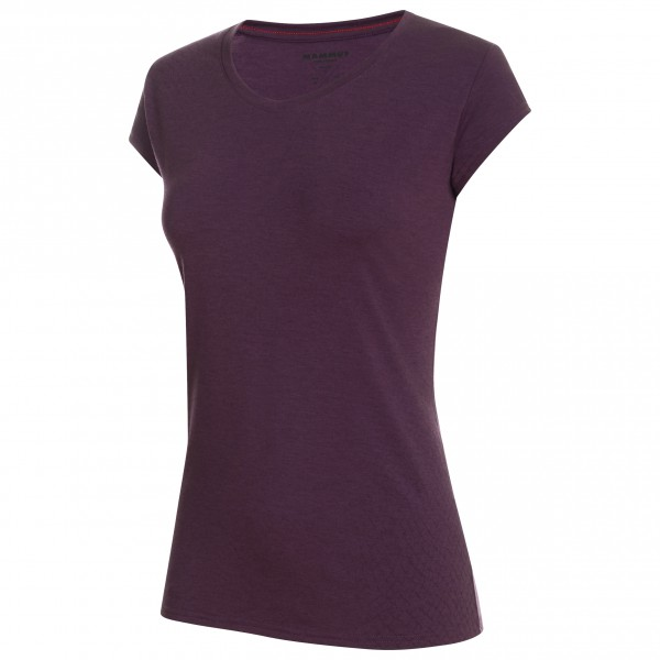 Mammut - Women's Trovat T-Shirt - T-shirt