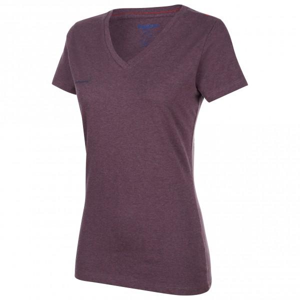 Mammut - Women's Zephira - T-Shirt