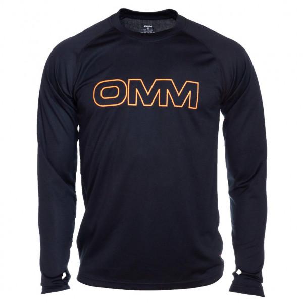 OMM - Women's Trail Tee L/S - Funktionsshirt