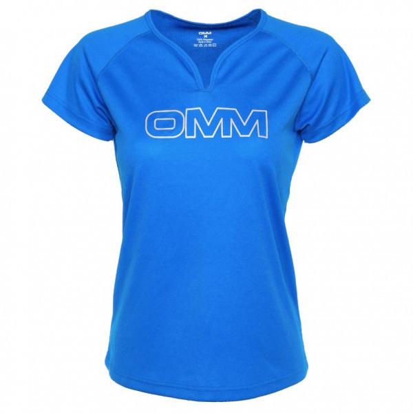 OMM - Women's Trail Tee S/S - Funktionströja