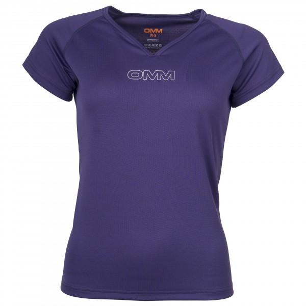 OMM - Women's Trail Tee S/S - Funksjonsshirt