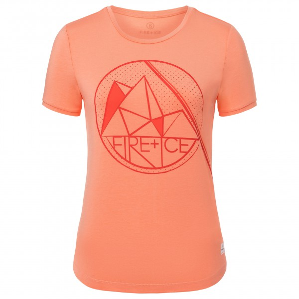 Fire+Ice - Women's Fatua - Camiseta de manga corta