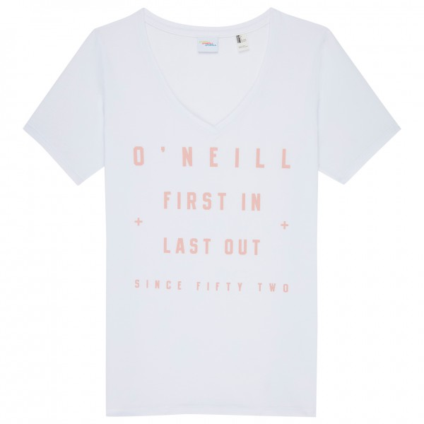 O'Neill - Women's First In, Last Out T-Shirt