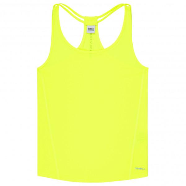 O'Neill - Women's Hybrid Tanktop Polyester - Funksjonsshirt