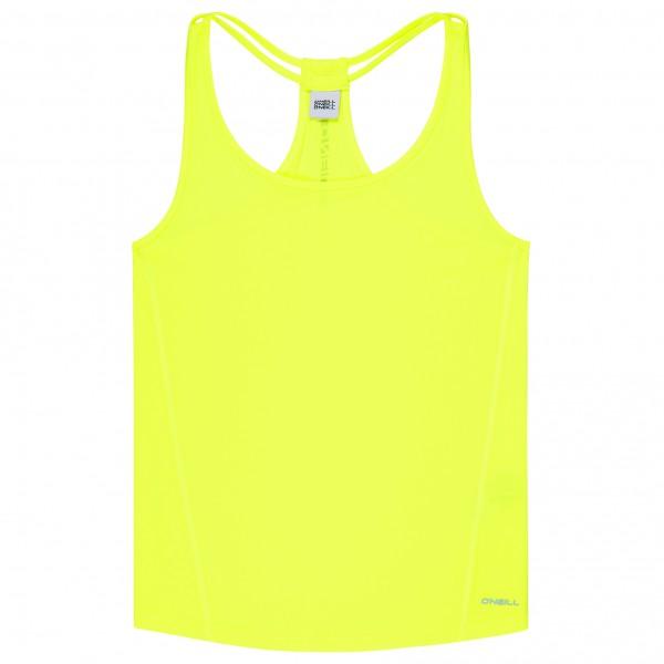 O'Neill - Women's Hybrid Tanktop Polyester - Tekninen paita