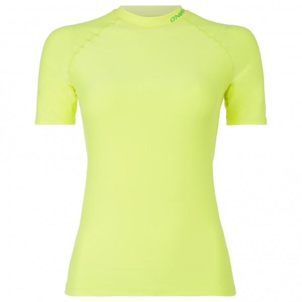 O'Neill - Women's Logo Short Sleeve Abmahnung Polyester - Funktionsshirt
