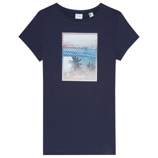 O'Neill - Women's PaPhoto Print T-Shirt
