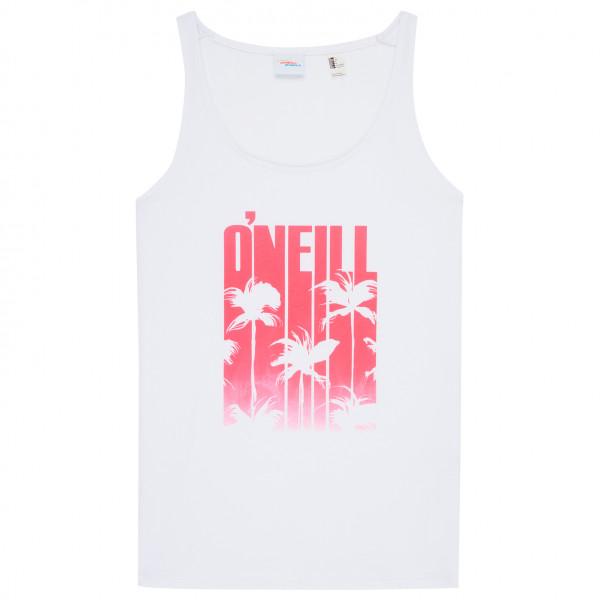 O'Neill - Women's Print Tanktop - Toppi