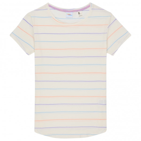 O'Neill - Women's Stripe Logo T-Shirt