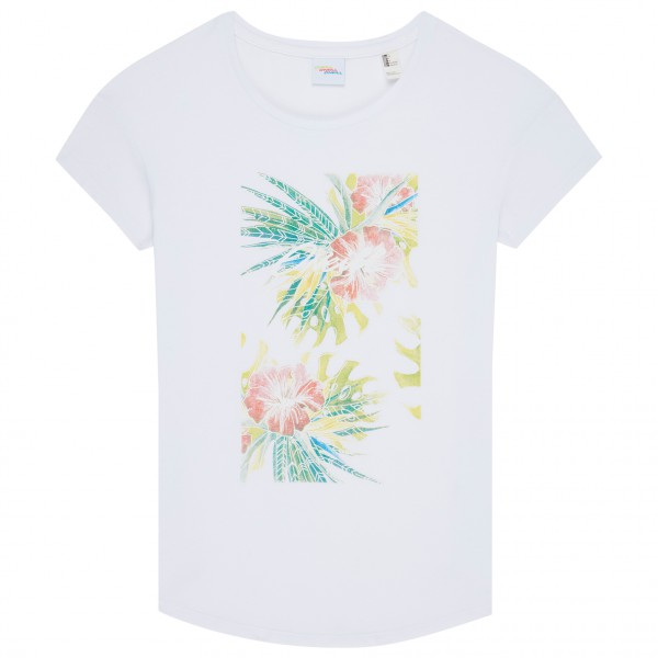 O'Neill - Women's Tropical  T-Shirt