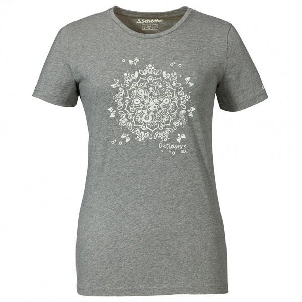 Schöffel - Women's T Shirt Zug2 - T-paidat