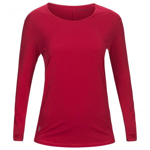 Peak Performance - Women's Epic L/S - Camiseta funcional