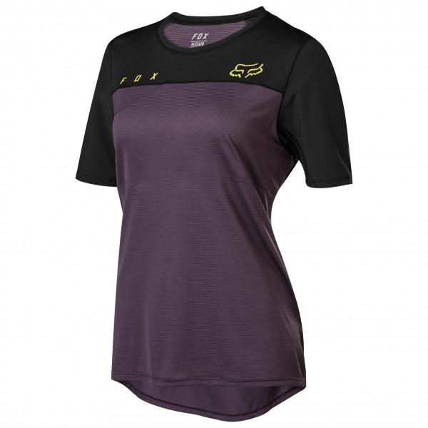 FOX Racing - Women's Flexair S/S Jersey - Camiseta funcional