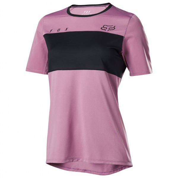 FOX Racing - Women's Flexair S/S Jersey - Sport shirt