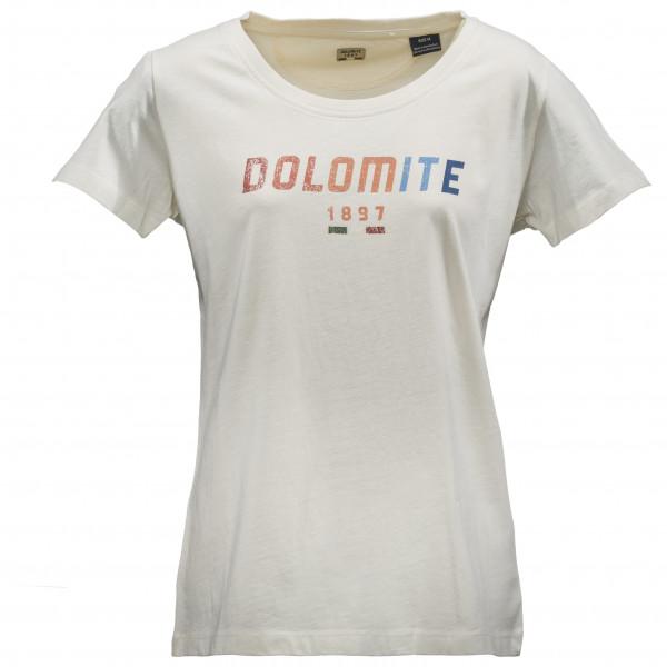 Dolomite - T-Shirt Settantasei WT