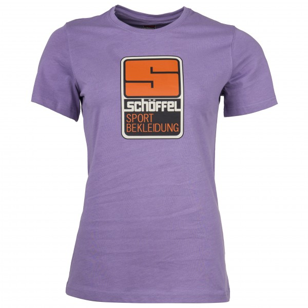 Schöffel - Women's T-Shirt Originals Kitimat L - T-shirt