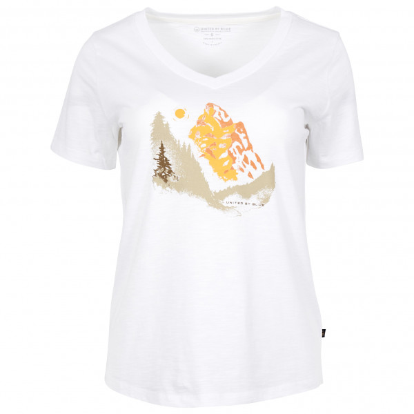 United By Blue - Women's In The Pines S/S Graphic Tee - T-skjorte