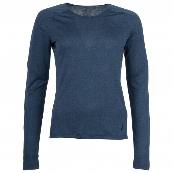 On - Women's Long-T - Laufshirt
