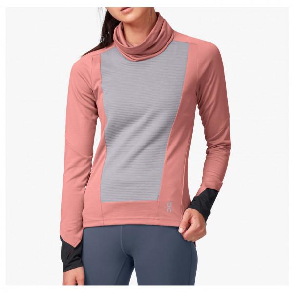 On - Women's Weather Shirt - Longsleeve