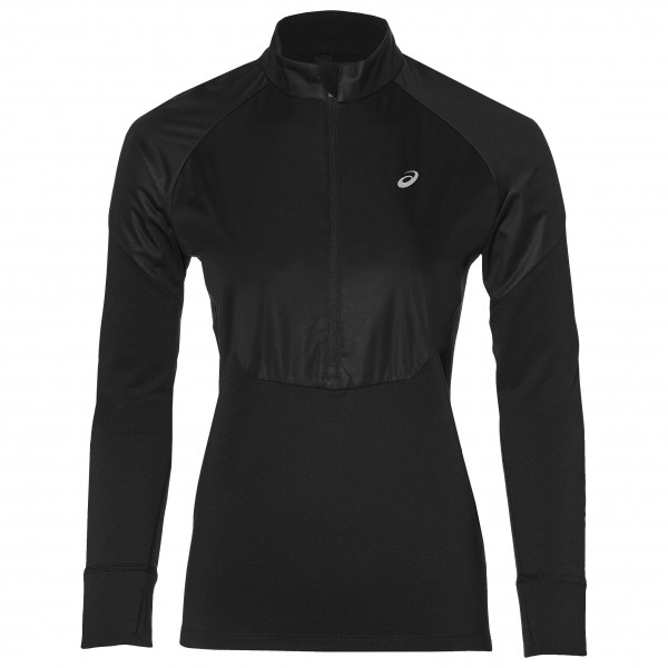 Asics - Women's Windblock 1/2 Zip - Laufshirt