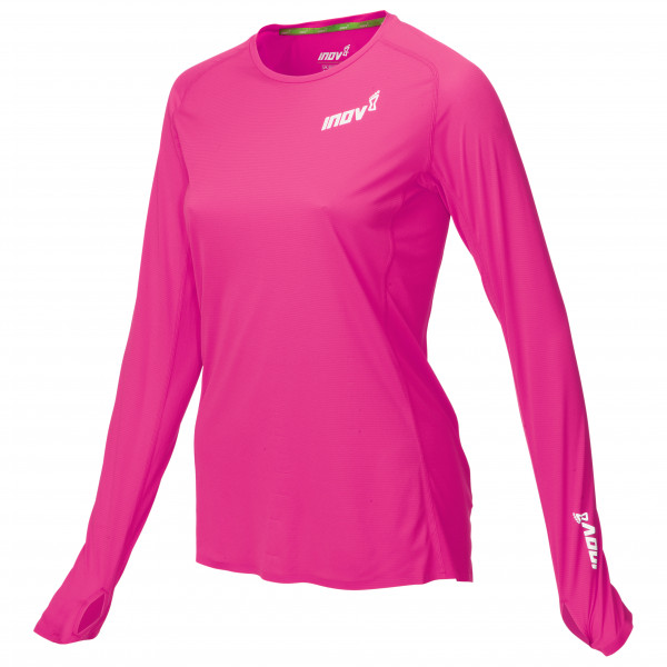 Inov-8 - Women's Base Elite L/S - Løbeshirt