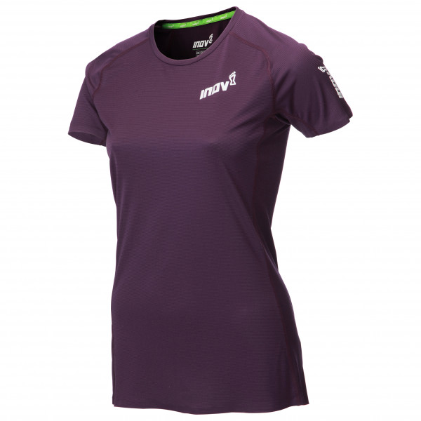 Inov-8 - Women's Base Elite S/S - Joggingshirt
