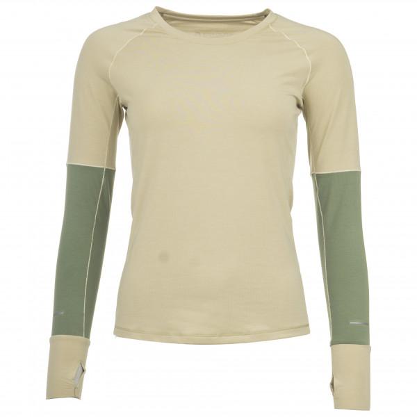 Backcountry - Women's Tech Long-Sleeve T-Shirt - Funktionströja