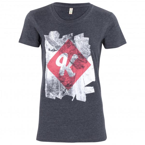 Café Kraft - Women's Action Directe T-Shirt - T-paidat