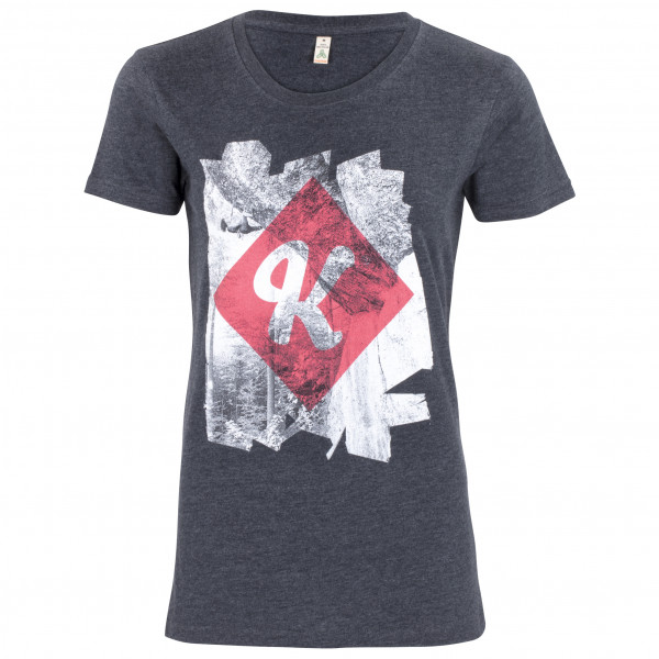 Café Kraft - Women's Action Directe T-Shirt - T-skjorte