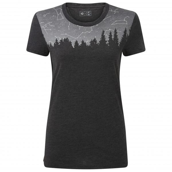 tentree - Women's Constellation Juniper S/S Tee - T-paidat