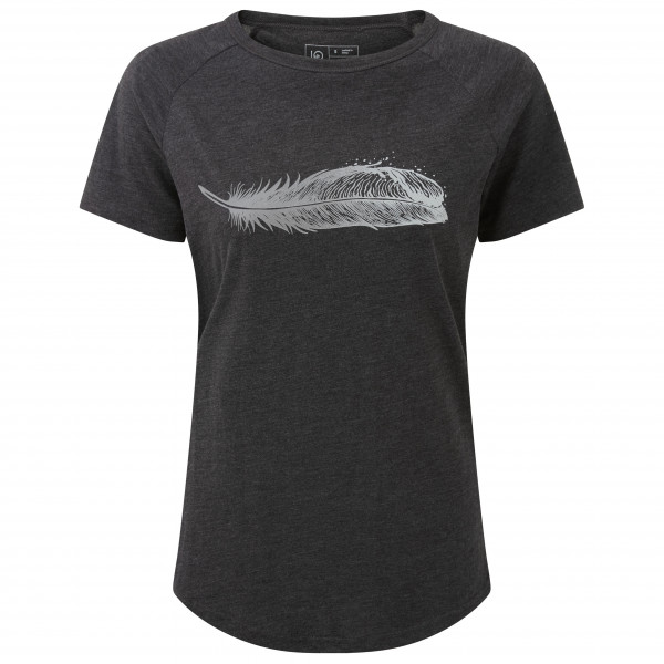tentree - Women's Feather Wave S/S Tee - T-shirt