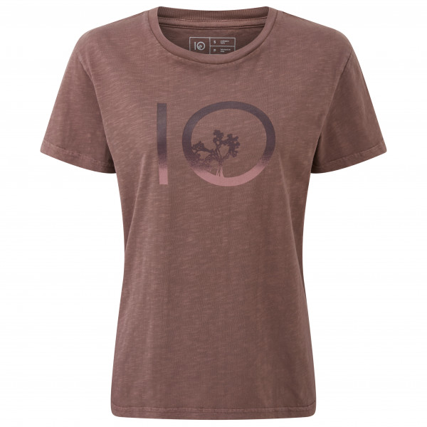tentree - Women's Gradient Ten S/S Tee - T-shirt