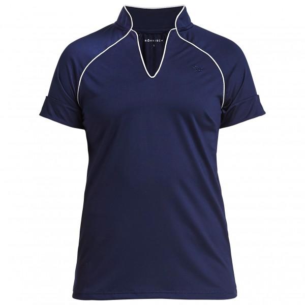 Röhnisch - Women's Active Poloshirt - Poloshirt