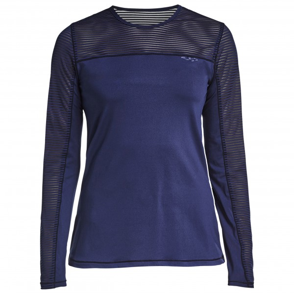 Röhnisch - Women's Miko Long Sleeve - Sport-T-shirt